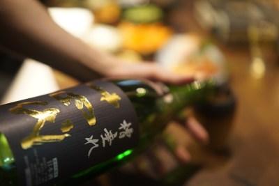 池袋 日本酒好きに人気、ぼうず
