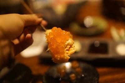 恵比寿 さっぱり上品かつ繊細な串カツ 串亭恵比寿本店