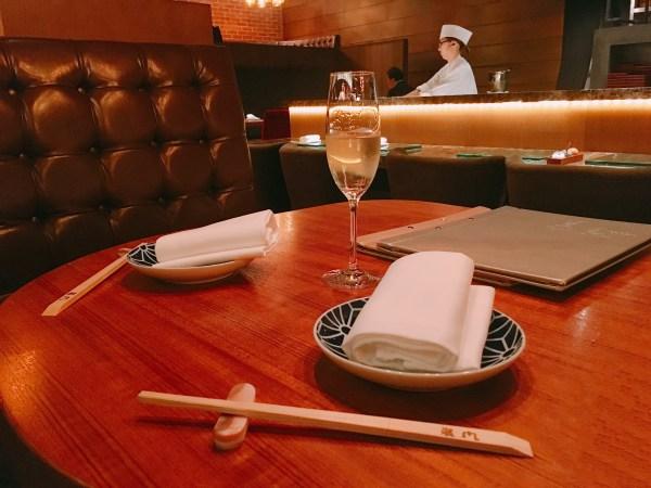 品川 デートから接待まで…美食米門 品川港南 Wine&Grill
