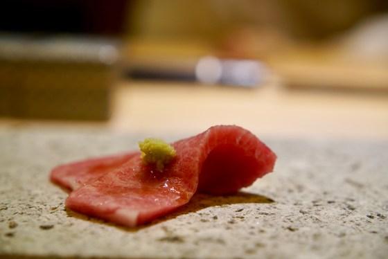 恵比寿 鮨よしかわ 1万円で「大将おまかせの鮨コース」を楽しむ
