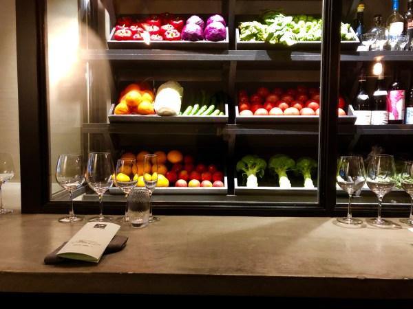 青山 最高に美味しい野菜を贅沢に使ったフレンチレストラン「naître(ネトル)」