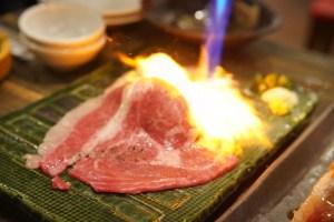 北千住 肉寿司 恵比寿横丁の有名店「肉寿司」が北千住に上陸!