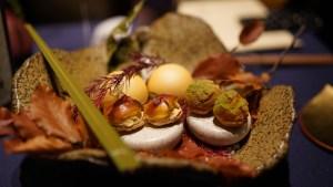 恵比寿 記念日に使いたいザ・モダンイタリアン 「HaRe Gastronomia」