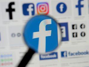 viewed my facebook profile