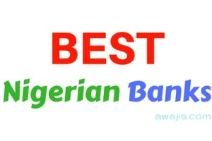 top nigerian banks