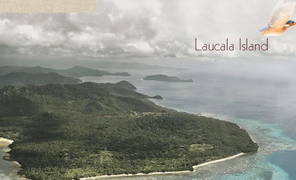 The Laucala Island Resort