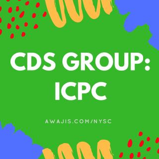 cds group icpc