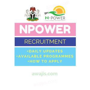 npower recruitment 2017