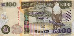 Currencies in Africa