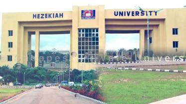 hezekiah school