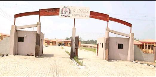 Kings University School Fees