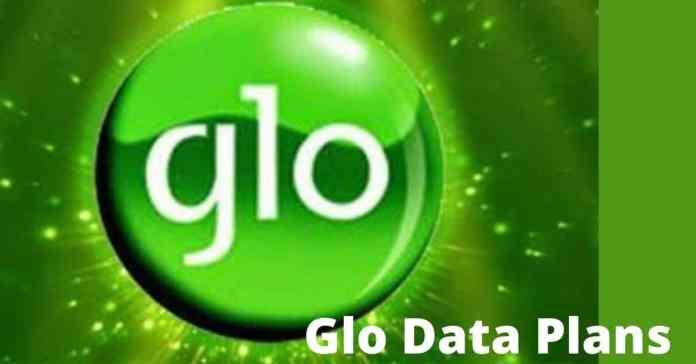 Glo Data Plans