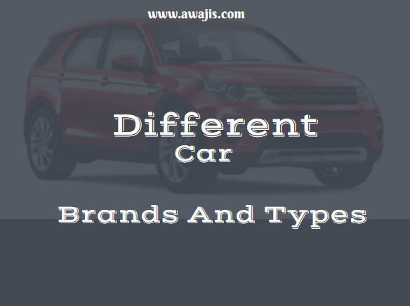 car brands with pics