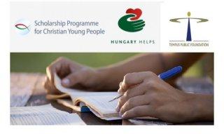 Tempus Public Foundation Scholarship