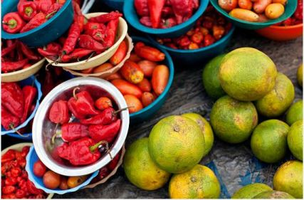 Prices of Food in Nigeria October 2020 Update
