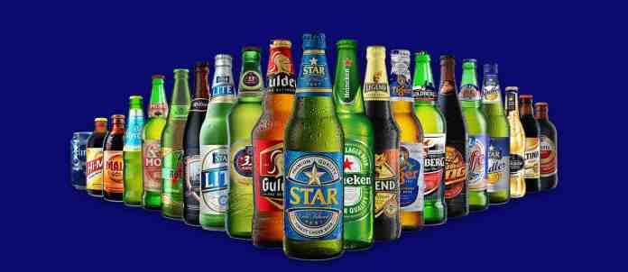 Nigerian Breweries