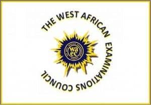 WAEC Registration Form