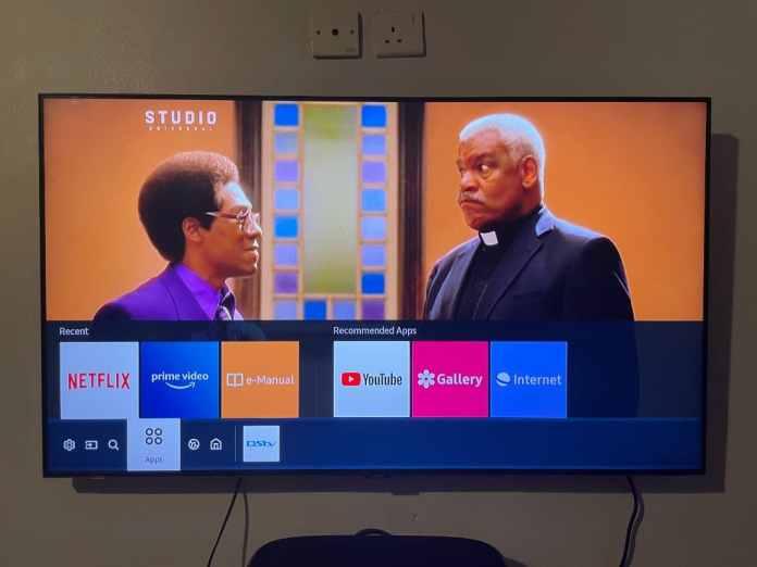 apps icon samsung smart tv