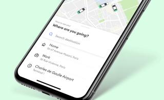 bolt uber driving app