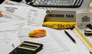 earned income tax