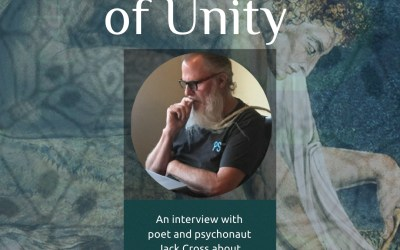 The Language of Unity: An interview with Jack Cross about entheogens, shamanism and the geometric structure of the English/Latin Alphabet