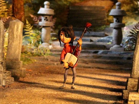 Art Parkinson in Kubo and the Two Strings