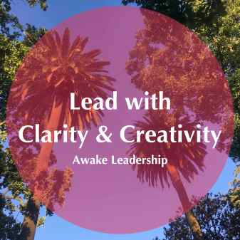 December 29 re-Post Clarity and Creativity Blog
