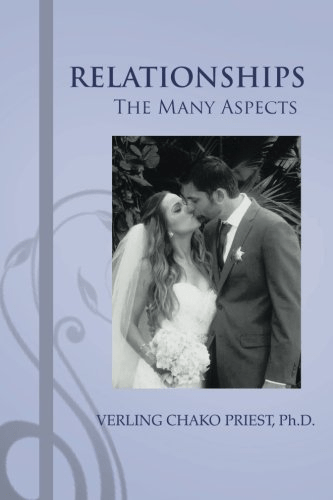 Chako Relationships book cover