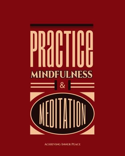 Foster Inner Peace Through Meditation
