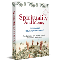 spirituality and money book