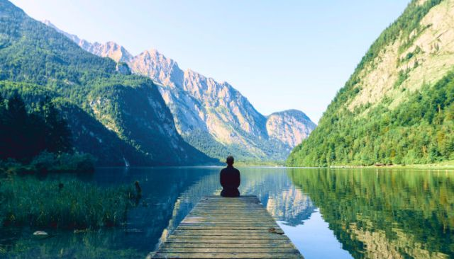 Why Meditate? A Guide For Men Seeking Discipline Recovering Man