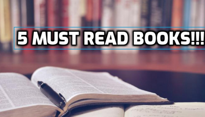 Watch: 5 Must-Read Books for Recovering Men