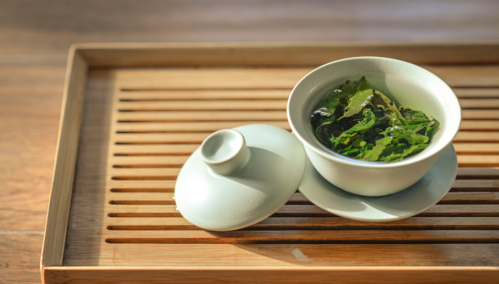 Green Tea Really Does Have Health Benefits, Says Study