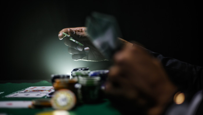 NHS to Open Gambling Addiction Clinic for Children