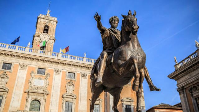5 absolutely VITAL books for men on a mission in life Recovering Man marcus aurelius