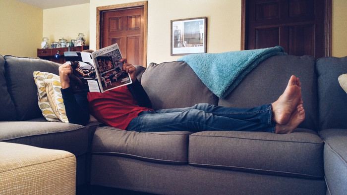 Study: Sedentary Lifestyle DOUBLES Mortality Risk