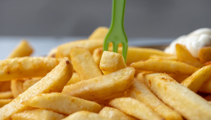Young Man Goes Blind After Eating Diet of Chips