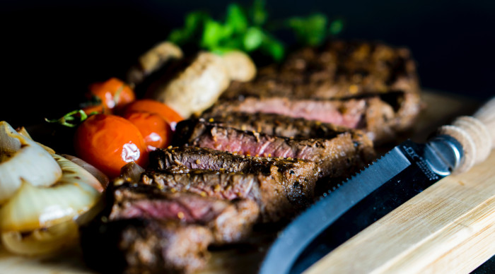 'No Need' to Slash Red Meat Intake 'Controversial' Research Finds