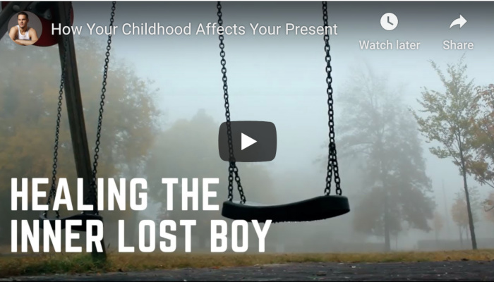 Watch: How Your Childhood Affects Your Present