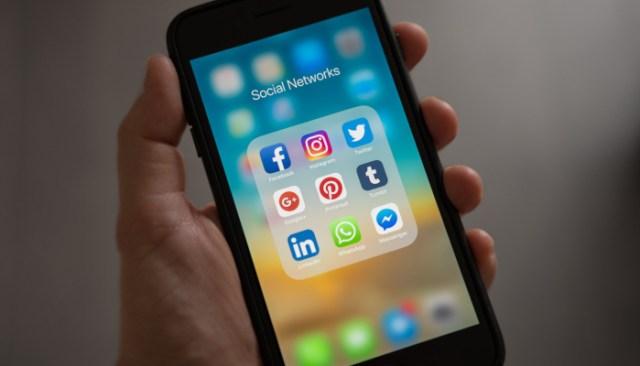 social media and digital gardening