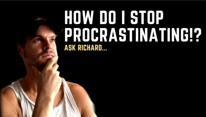 Watch: How Do I Stop Procrastinating?