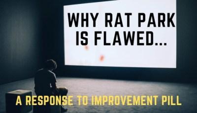 rat park study critique