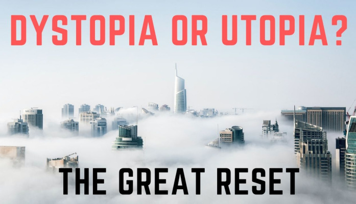 Watch: Dystopia Mark III – What is 'The Great Reset'?