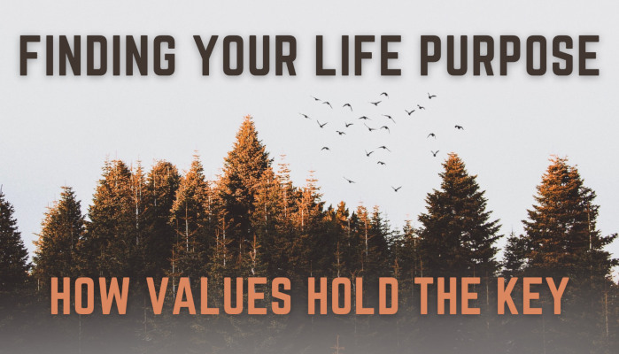 Watch: Finding Your Life Purpose|How to Live a Meaningful Life