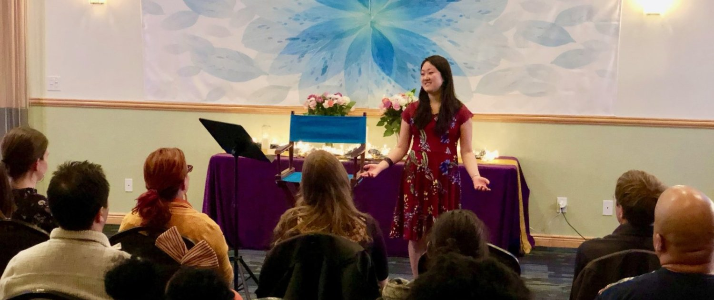 Peace Meditation - Learn to Meditate in Seattle, WA