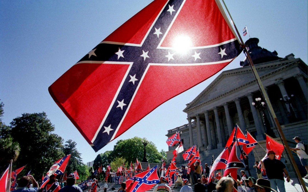A Biblical View of the Confederate Flag