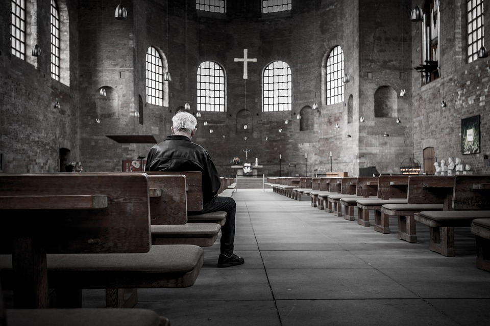 An Accommodating Gospel: Why Jesus Will Not Accept Your Sin