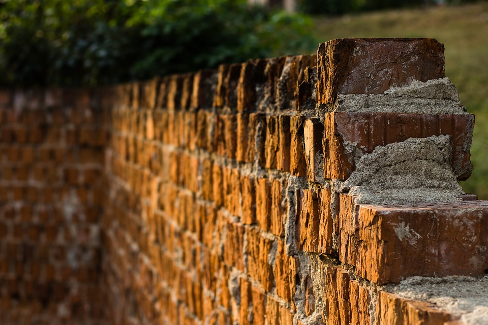 Walls of Faith – How God is Building PCC in A Season of Struggle
