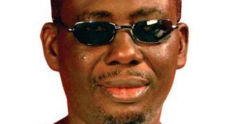 Anthony Obeng Afrane