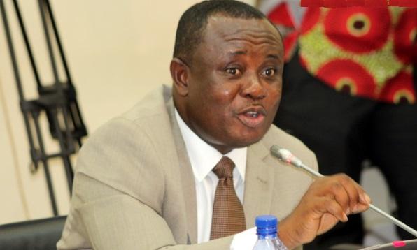 Joseph Osei Owusu
